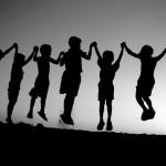 Verdadeiros amigos e uma oração para afastar os inimigos