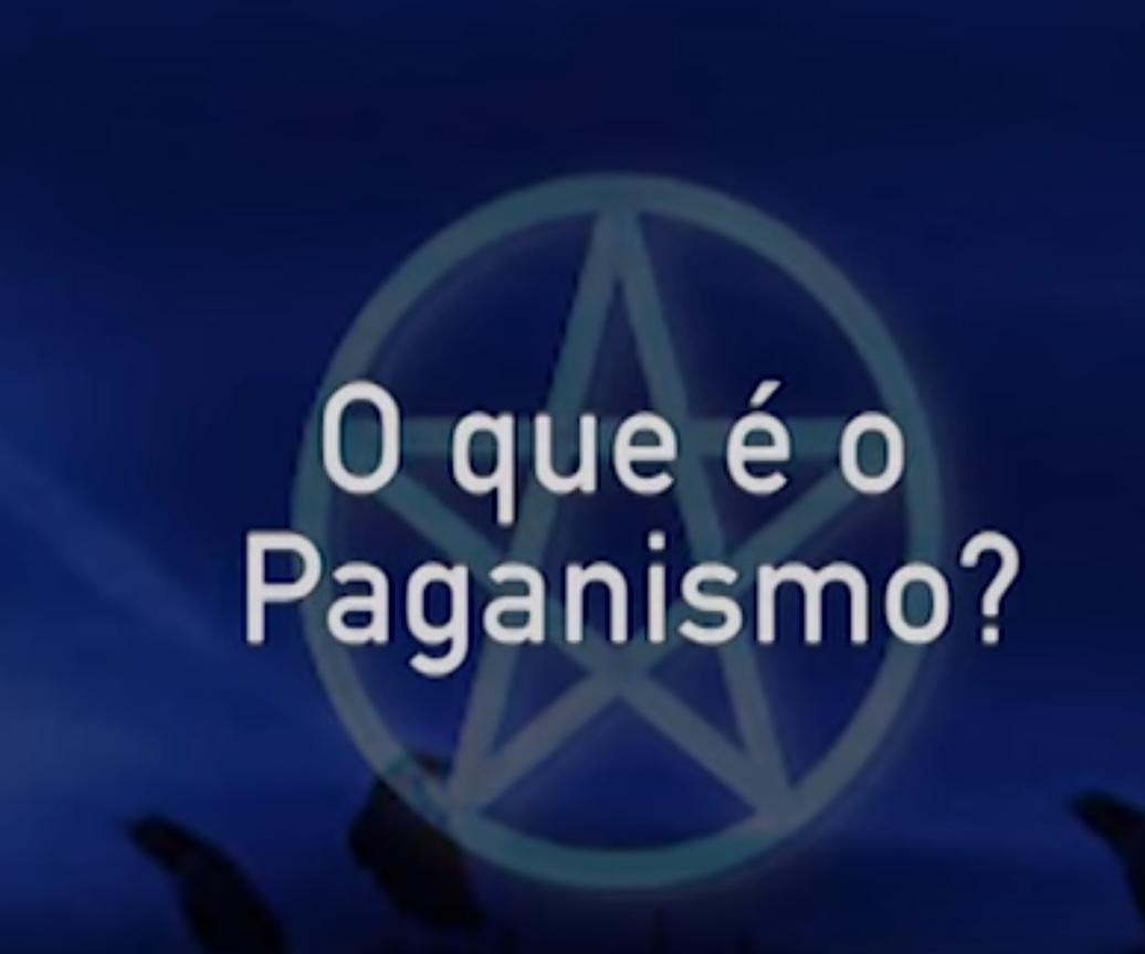 O que é Paganismo?