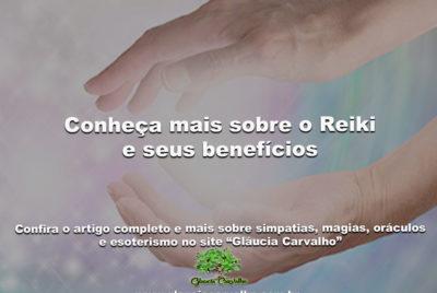 Conheça mais sobre o Reiki e seus benefícios