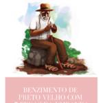 Benzimento de Preto Velho com 7 ervas da Umbanda