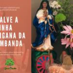Salve a Linha Cigana da Umbanda e seu bailar cheio de encantos
