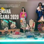 Semana Cigana 2020 – Homenagens aos Ciganos e Santa Sara Kali