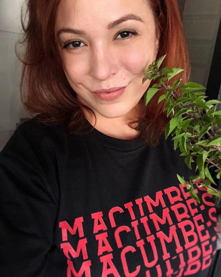 Glaucia Carvalho