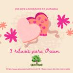 """3 rituais para Oxum no """"Dia dos Namorados"""" na Umbanda"""