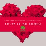 """Feliz 12 de Junho – O """"Dia dos Namorados"""" com a benção de Mamãe Oxum"""