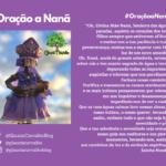 Oração a Nanã para pedir luz e proteção a avó dos orixás