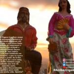 Ritual ao Casal Cigano do Ouro para prosperidade e fartura