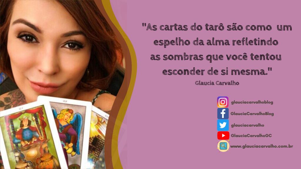 Consulta com Glaucia Carvalho