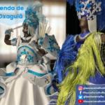 Oxaguiã Ajagunã – Oxaguiã associa-se a Ogum para vencer os problemas