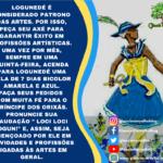 Logunedé, o príncipe dos Orixás é considerado patrono das artes